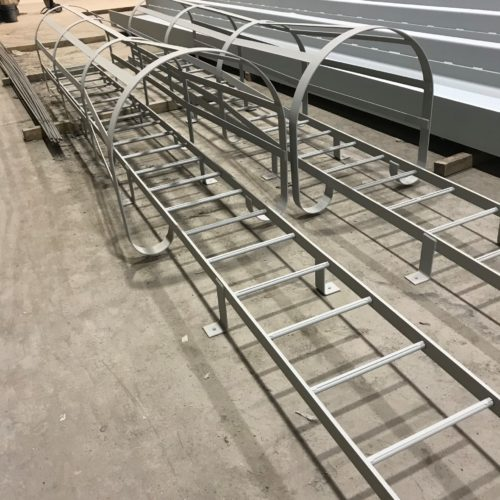 Cage Ladders-1
