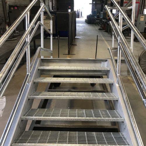 Platform with Rails-3