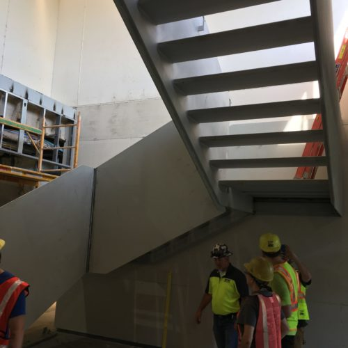 Stair-Sherwood 2